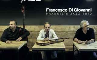 Musica: concerti  musica  jazz  roma