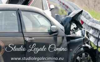 omicidio stradale  guida  ebbrezza