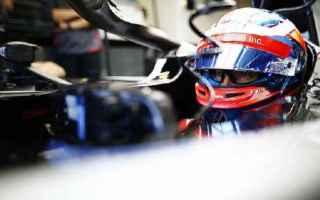 Formula 1: f1  formula1  grosjean  haas  onboard