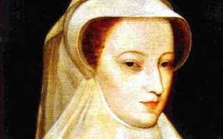 Storia: maria stuarda elisabetta i regine