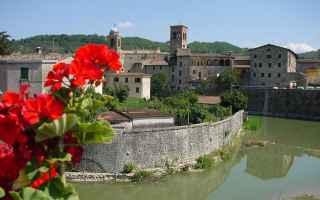 l 30 giugno ed il 1° luglio, la cittadina dell'Alto Pesarese sarà abitata da popolazioni romane