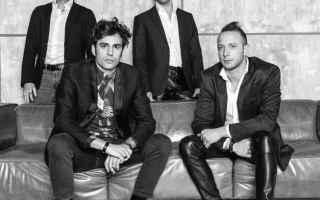 Musica: Fuori il video ufficiale del nuovo singolo dei Thema