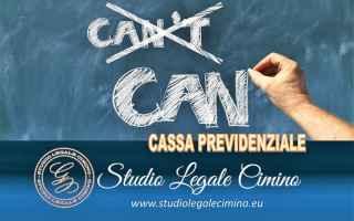 Con la Sentenza n. 15643 la Corte di Cassazione giunge ad una decisione IMPORTANTE riguardante tutti