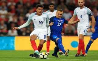 Calcio: tunisia inghilterra pronostico