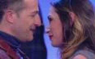 Televisione: temptationisland2018  idaericcardo  u&d