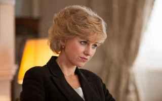 Cinema: Film da vedere oggi, 18 giugno 2018: Diana - La storia segreta di Lady D