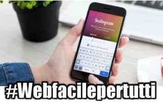 instagram elimina notifiche