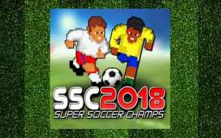 Mobile games: calcio  soccer  sport  giochi  iphone  arcade  ios