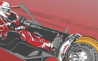 Formula 1: formula 1  freni  curiosità  tecnica