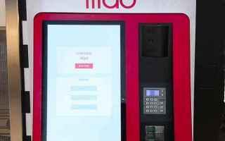 Telefonia: iliad  offerte mobile  operatore