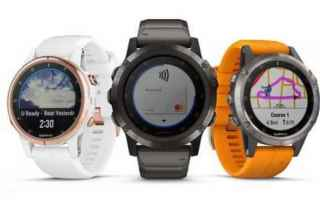 Gadget: gadget  wearable  garmin  smartwatch