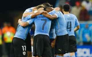 Nazionale: uruguay  arabia  pronostico