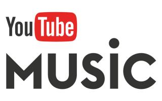 Musica: youtube