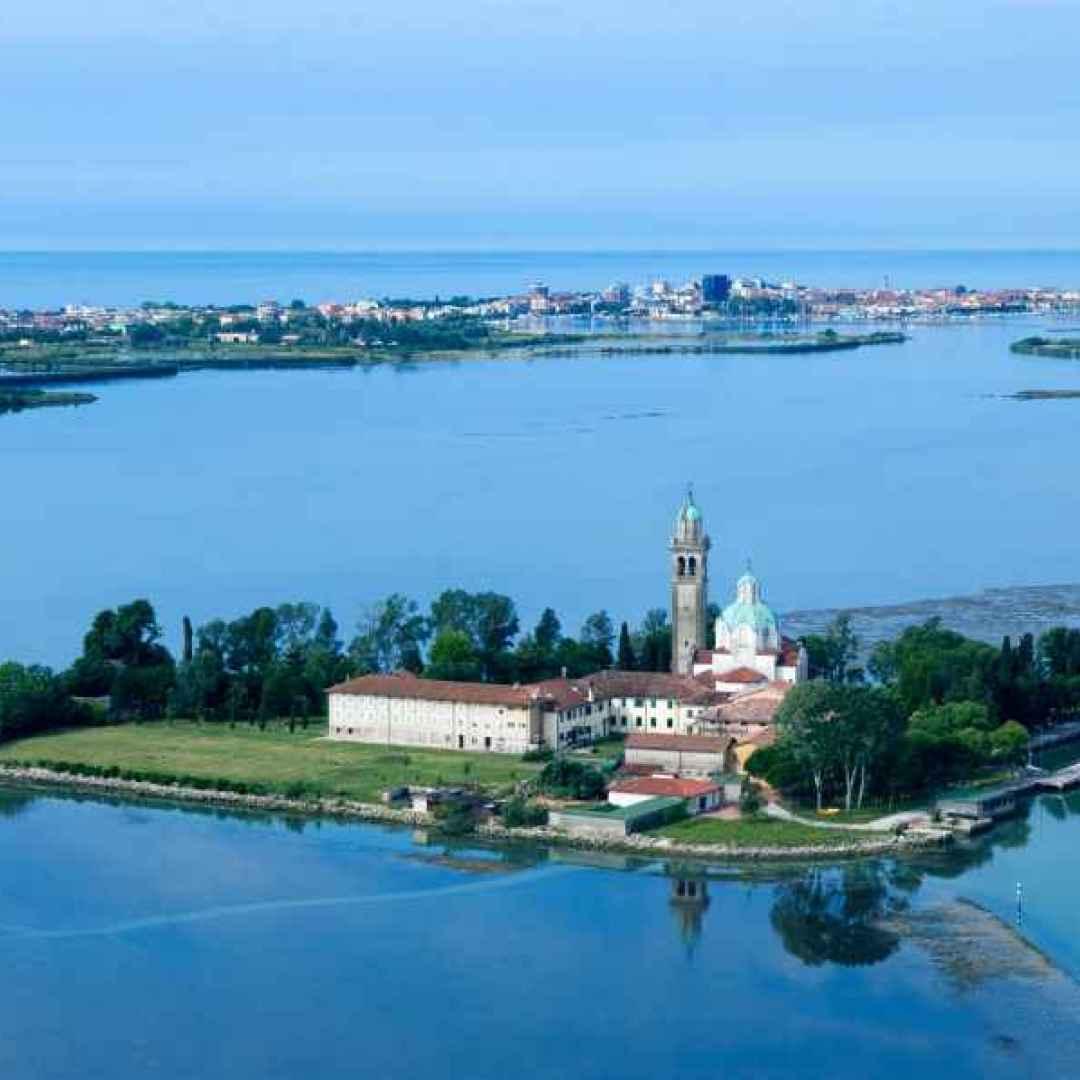 Le riserve naturali dei borghi in Friuli Venezia Giulia