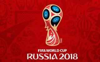 Mondiali di Russia, le partite del 20 giugno. I video dei goal di ieri.Il programma di ieri dei mond