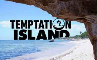 Temptation Island 2018 | Cast | Coppie ufficiali | data inizio | Video Mediaset.Temptation Island 20