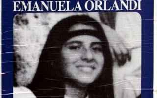 emanuela orlandi  scomparsa  vaticano