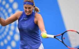 Tennis: kvitova buzarnescu pronostico