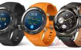 Gadget: smartwatch  fit