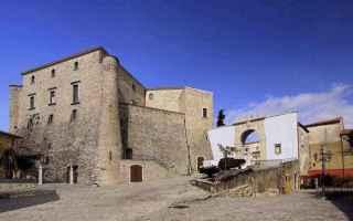 Viaggi: viaggi  borghi  castelli  irpinia