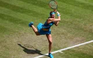 Tennis: rybarikova kvitova pronostico