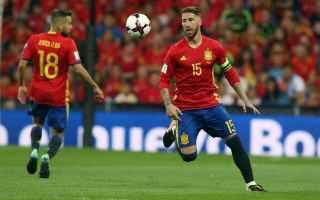Calcio: spagna marocco pronostico
