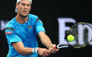 Tennis: seppi istomin pronostico
