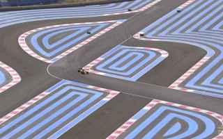 Formula 1: formula 1  castellet  francia