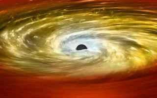 buchi neri supermassicci  galassie  stel
