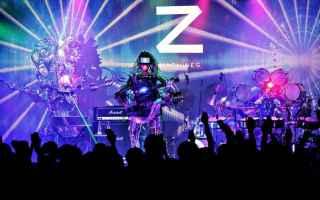 Musica: futuro  tecnologia  musica