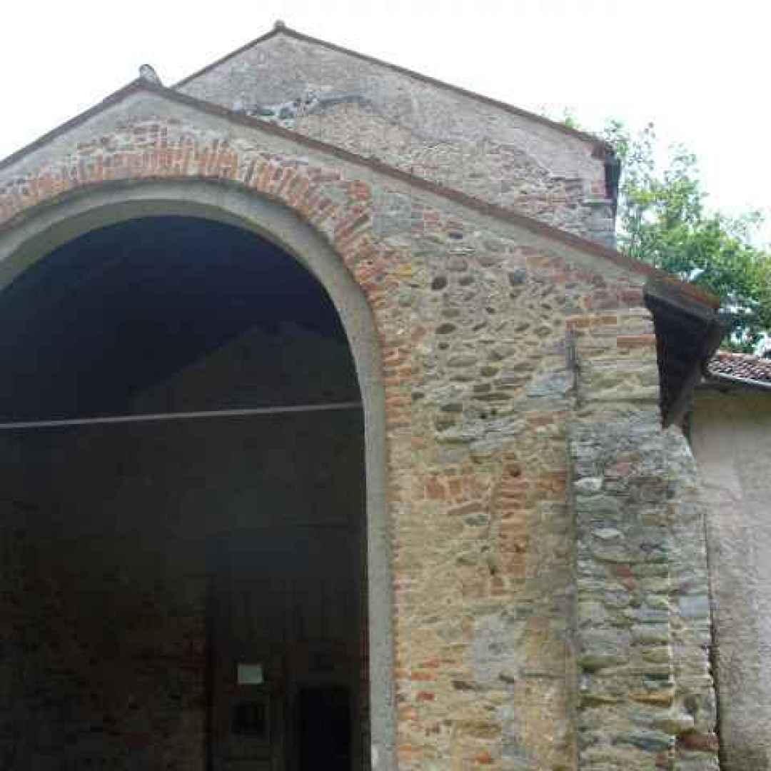 Alla scoperta di Castelseprio, gran parco altomedievale in Lombardia