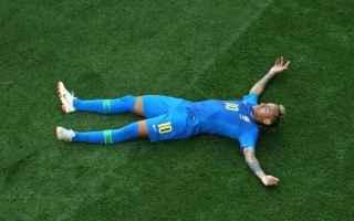 mondiali calcio  russia 2018