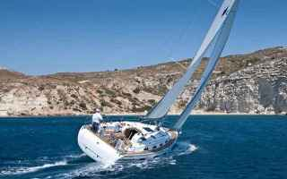 noleggio barca  barca a vela  croazia