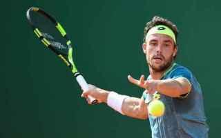 Tennis: lacko cecchinato pronostico