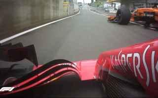 Formula 1: f1  formula1  vandoorne  mclaren