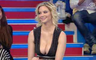 Gossip: ria  instagram  immagini  hot  seno