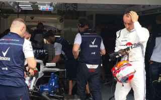Formula 1: f1  formula1  kubica  williams