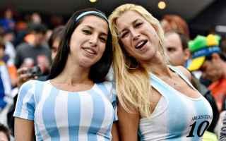 Calcio: francia argentina pronostico
