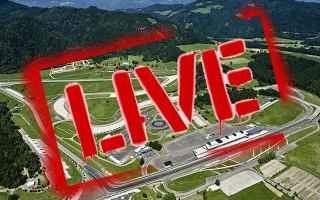 Formula 1: f1  formula1  fp3  quali  austriangp