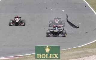 Formula 1: formula 1  gomme  silverstone