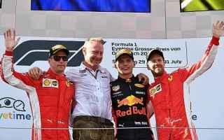 Formula 1: formula 1  mercedes  austria  verstappen
