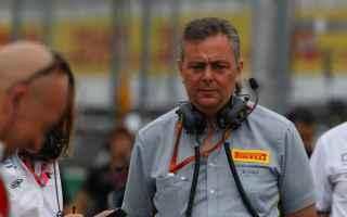 Formula 1: f1  formula1  austriangp  pirelli  isola