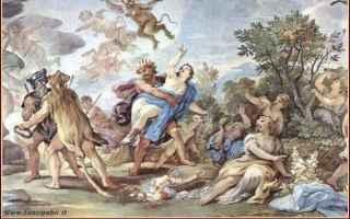 Cultura: mitologia  plutone  proserpina  clima