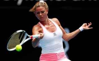 Tennis: brengle giorgi pronostico