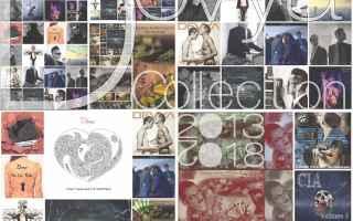 Design: music darkwave album