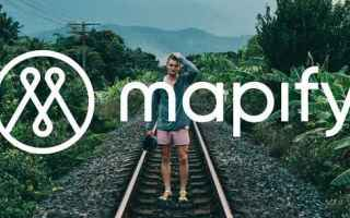 Viaggi: viaggi  turismo  social  android  iphone