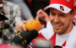 Formula 1: f1  formula1  ferrari  vettel  britishgp
