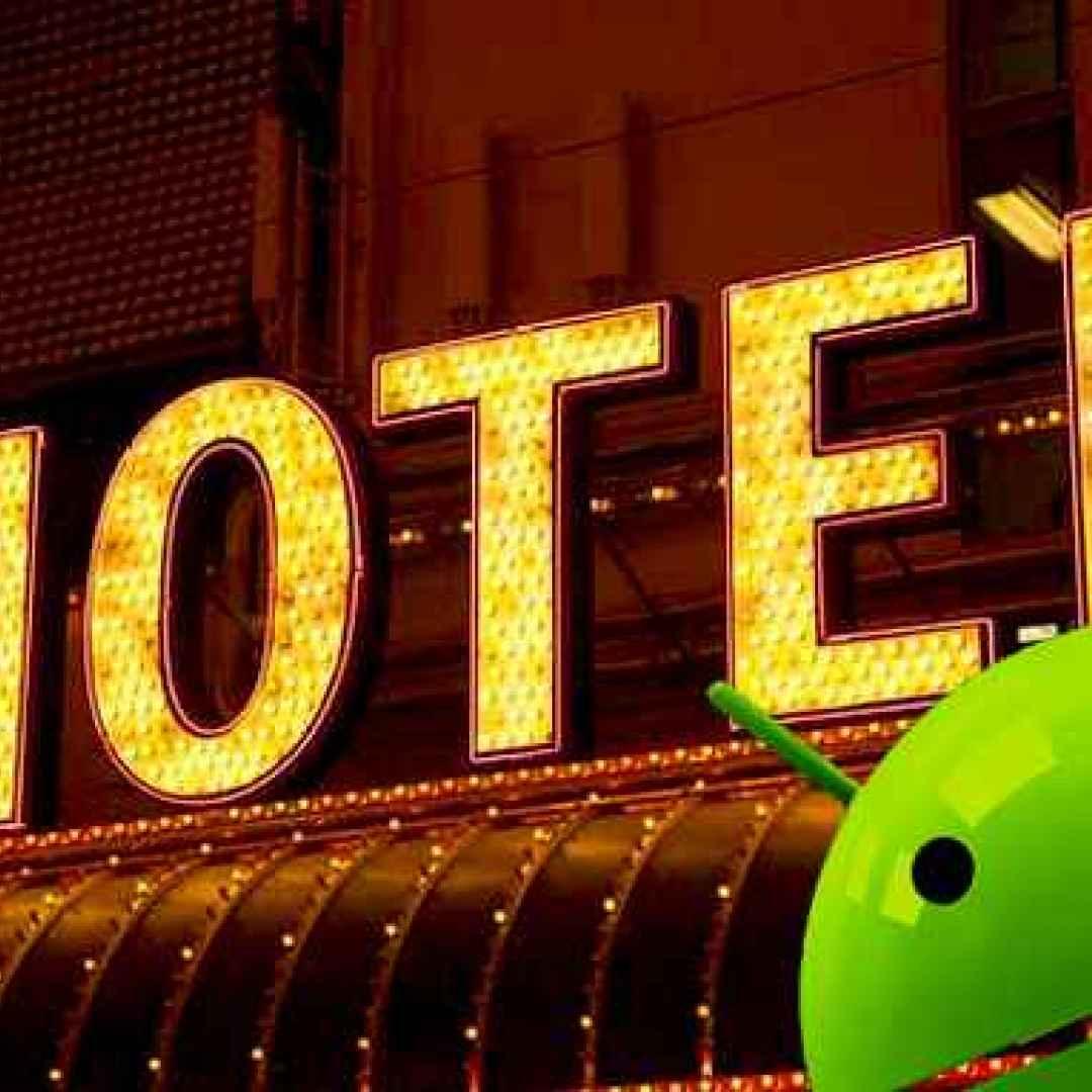 Trova HOTEL – le migliori applicazioni per Android