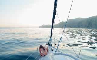 velisti in viaggio  barca a vela  travel
