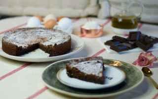 ricette  cioccolato  ricorrenza  cucina
